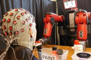 Télépathie: quand l'humain pense, le robot exécute